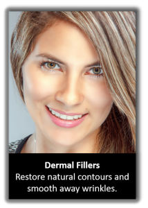 Dermal Fillers Sample
